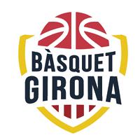 Logo Bàsquet Girona