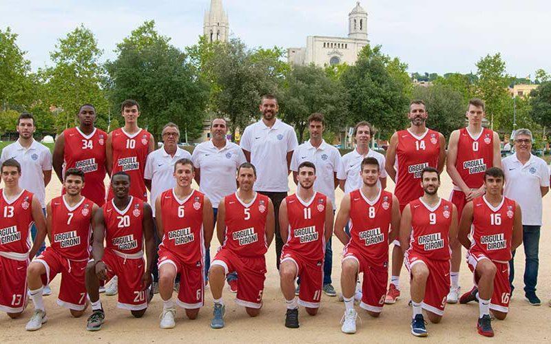 basquet girona leb plata