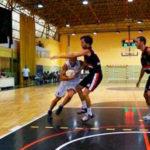 marc sansabria basquet