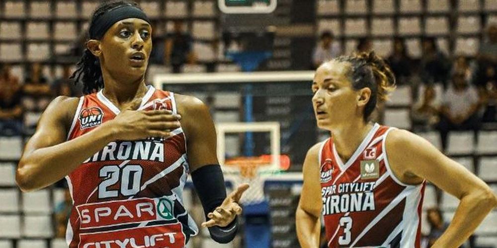 Resum 1a volta Uni Girona