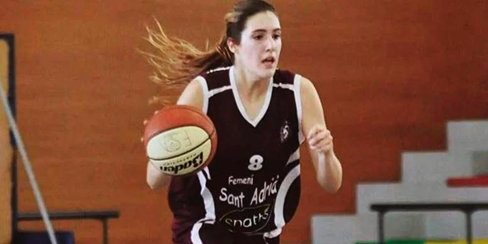 Mireia Daura fitxa Geieg Uni