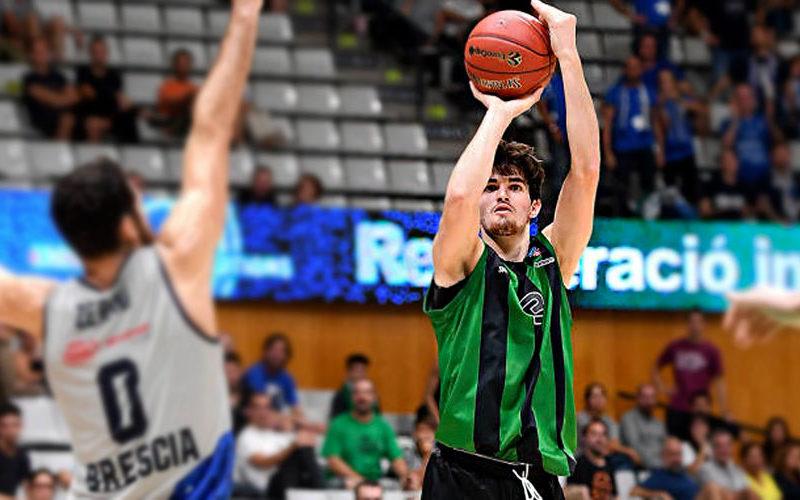 Pep Busquets fitxa Bàsquet Girona
